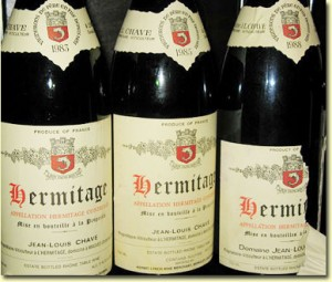 Chave Hermitage mini-vertical flight